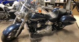 2003 Harley-Davidson Fat Boy 100th Anniversary Edition